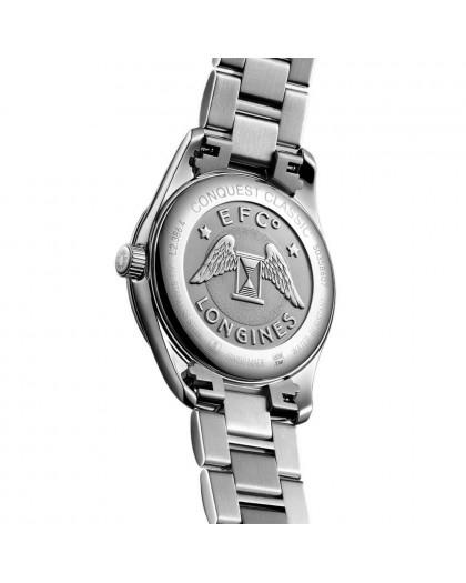Orologio donna Longines Conquest L23864526