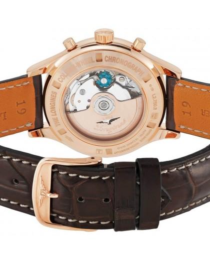 Orologio Heritage Chronograph Longines L27508762