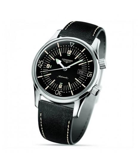 Orologio Longines Legend Diver L37744500