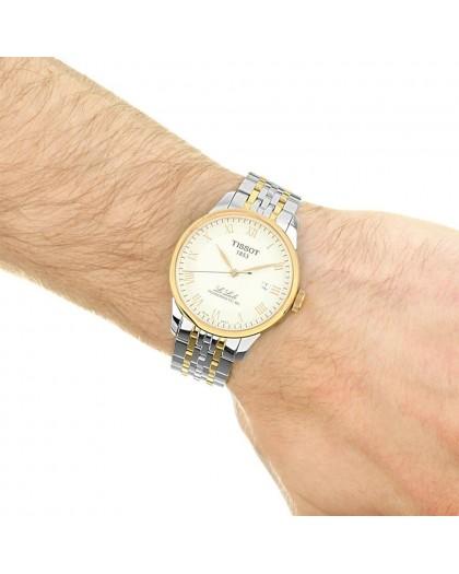 Orologio Tissot uomo Le Locle T0064072203301