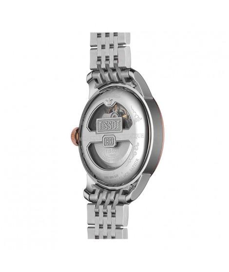 Orologio Tissot uomo Le Locle Powermatic T0064072203601