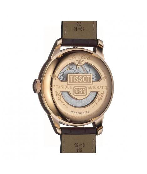 Orologio uomo Tissot Le Locle Powermatic T0064073603300