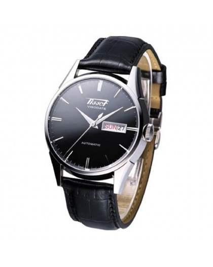 Orologio Tissot visodate automatico T0194301605101