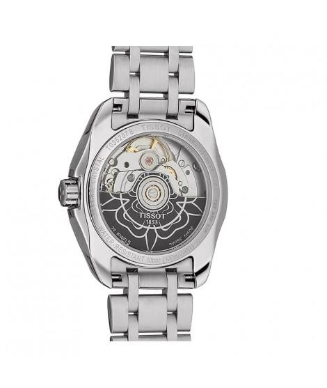 Orologio Tissot lady powermatic T0352071106100