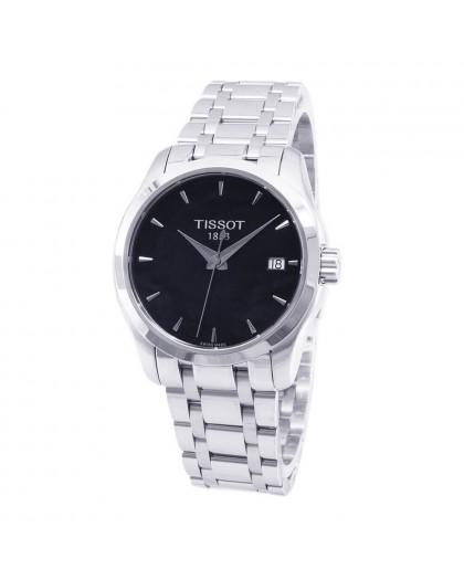 Orologio al quarzo Tissot Couturier T0352101105101
