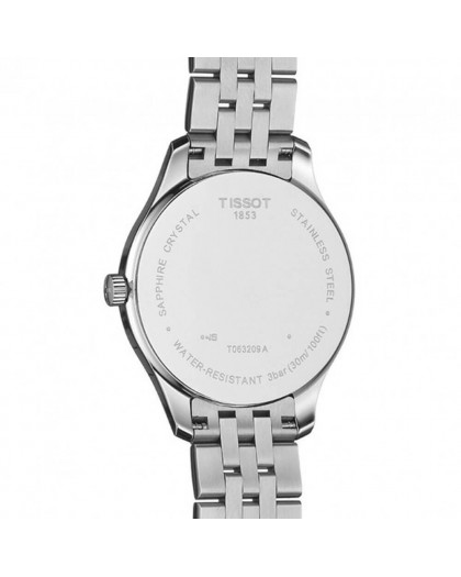 Orologio Tissot Tradition lady 5.5 T0632091104800