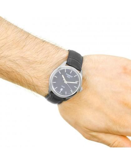 Orologio uomo Tissot PR100 T1014101644100