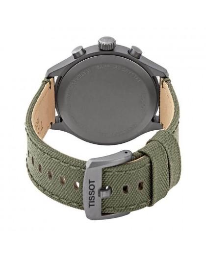Cronografo XL uomo Tissot T-sport T1166173726700