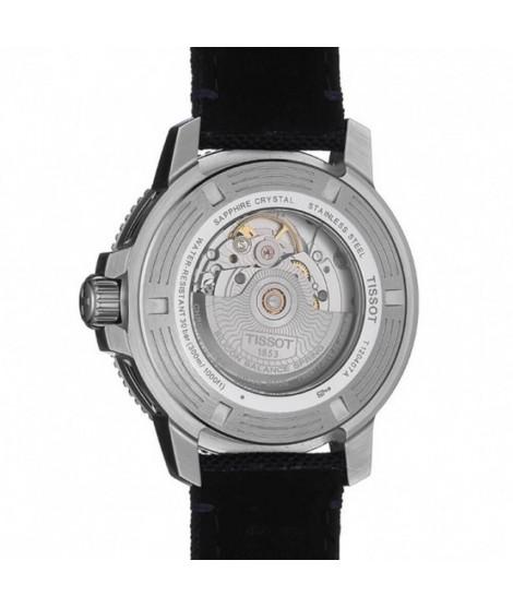 Orologio solo tempo Tissot T-sport T1204071704101