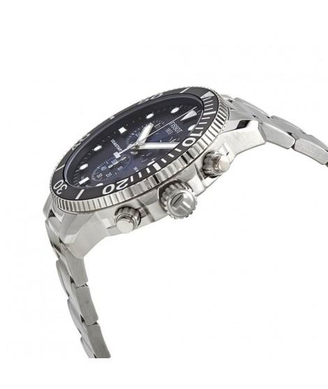 Cronografo Seamaster 1000 Tissot T1204171104101