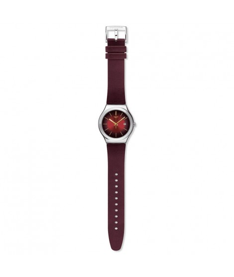Orologio Swatch Redflect YWS430