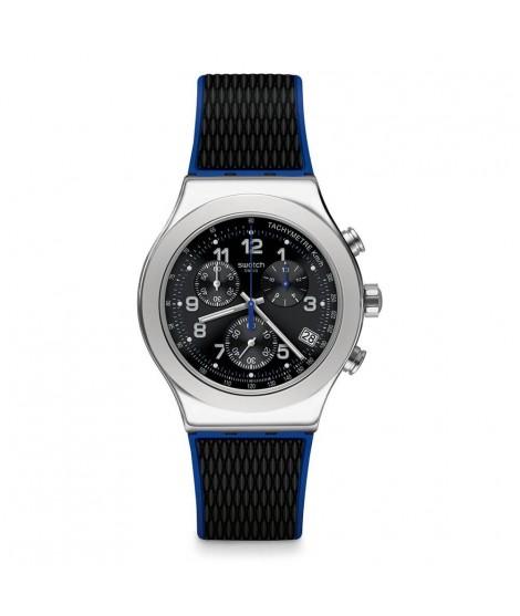 Crono uomo Secret Mission Swatch YVS451