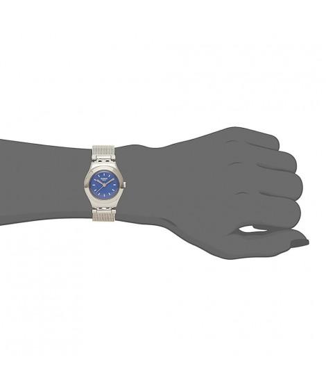 Orologio Swatch Lady Irony Twin Blue YSS299M