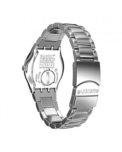 Orologio donna Swatch Middlesteel YLS468G