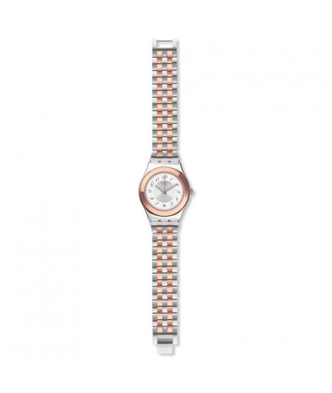 Orologio solo tempo Swatch donna Midimix YLS454G
