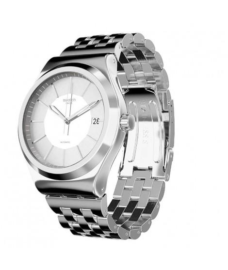 Orologio uomo Irony Swatch system casual YIS421G