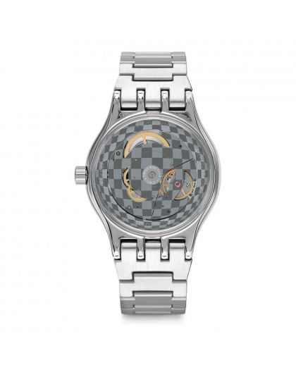 Orologio Swatch sistem check YIS412G