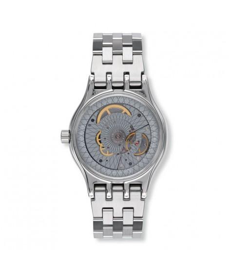 Orologio automatico uomo Swatch Sistem Boreal YIS401G
