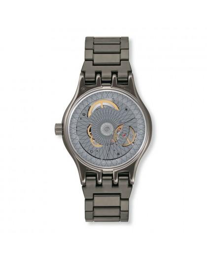 Orologio automatico Swatch Sistem Brushed YIM400G