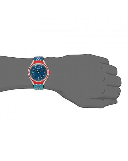 Orologio uomo Swatch Azulho YES4017
