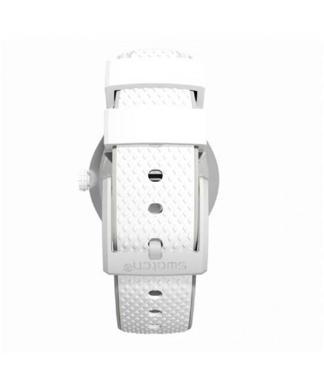 Orologio uomo solo tempo Swatch Sale YES1005