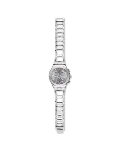 Cronografo uomo Swatch Silverli YCS112G