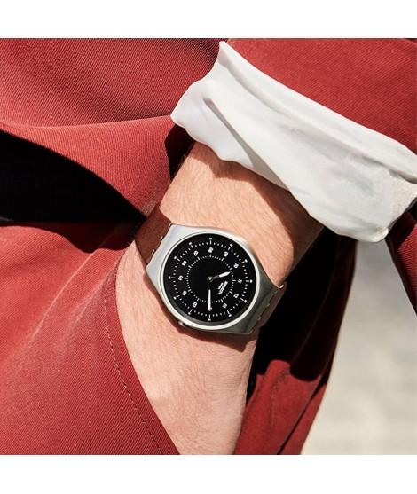 Orologio Swatch Skinbrushed SYXS102