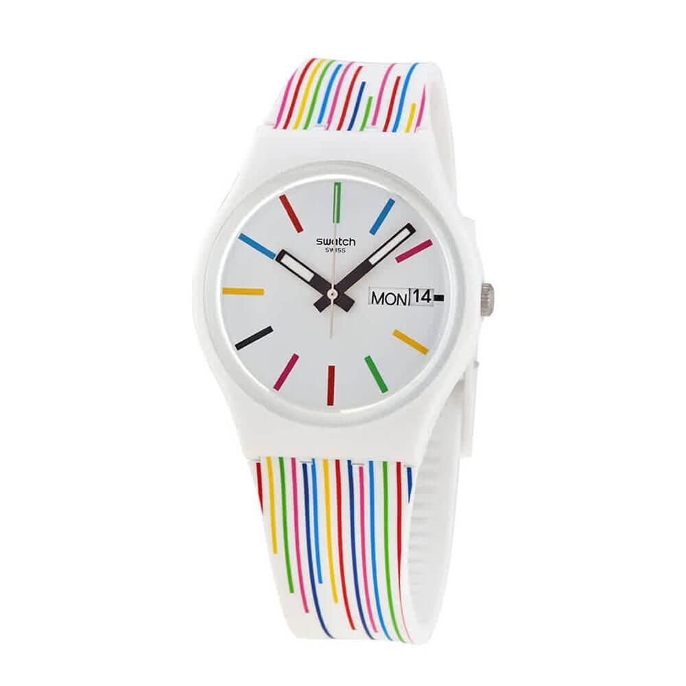 Orologio Swatch Unisex multicolor GW712