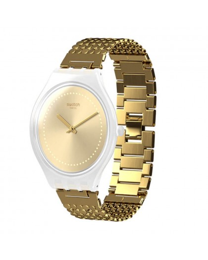 Orologio donna Swatch Skinglance SVOW104GA