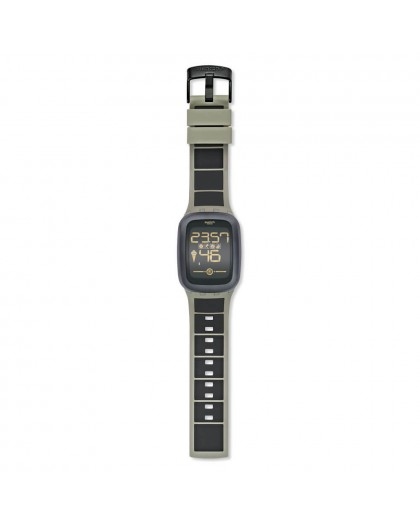 Orologio uomo Swatch Earthzero SUVT100