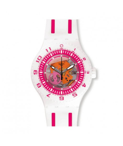 Orologio Swatch Donna Feel The Wave SUUW101