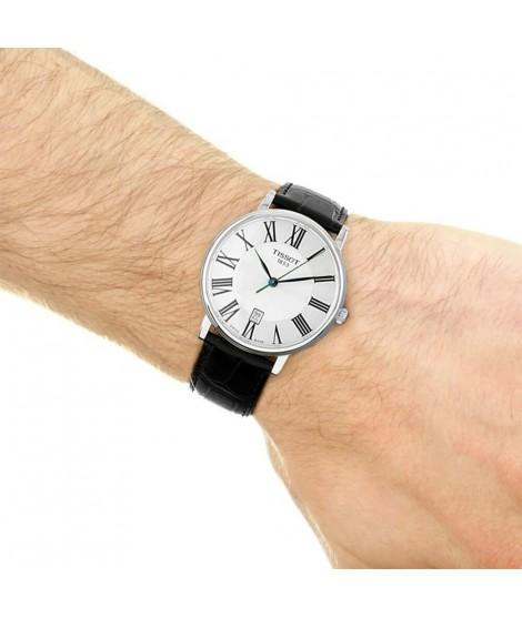 Orologio uomo Tissot Carson T1224101603300