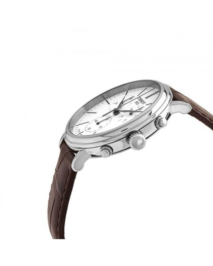 Cronografo quarzo Tissot Carson Premium T1224171601100
