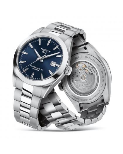 Orologio uomo Tissot Gentleman T1274071104100