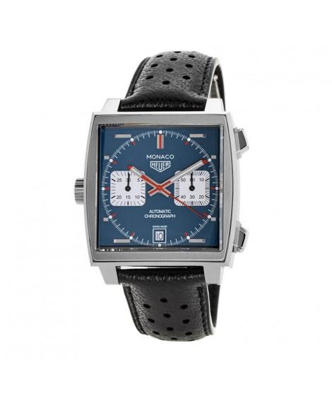 Cronografo Tag Heuer uomo CAW211P.FC6356