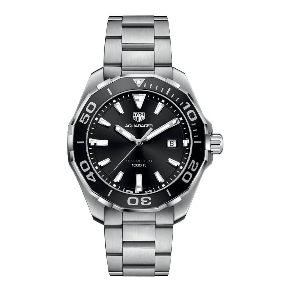 Orologio uomo Tag Heuer Aquaracer WAY101A.BA0746