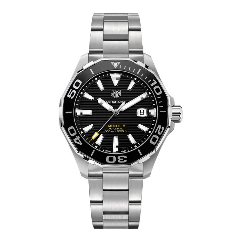Orologio automatico uomo Tag Heuer Aquaracer WAY201A.BA0927