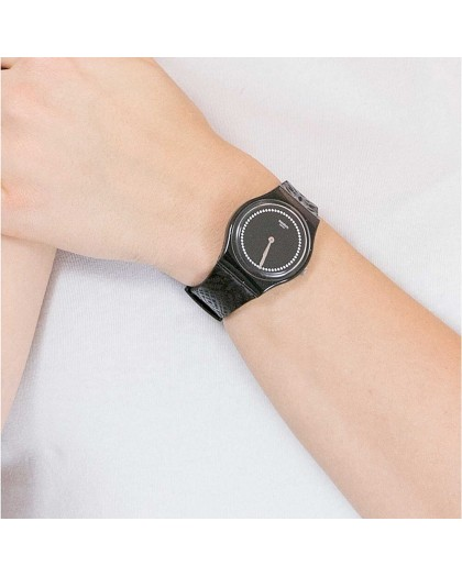 Solo tempo donna Swatch Gent Standard GB320