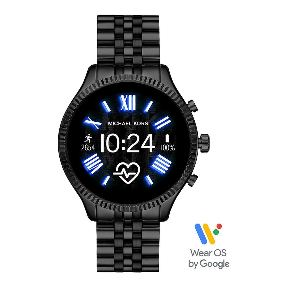 Smartwatch 5 Gen Donna Michael Kors Lexington MKT5096