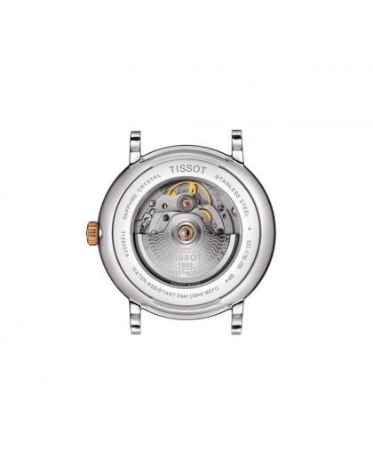 Orologio automatico uomo Tissot Carson T1224072203300