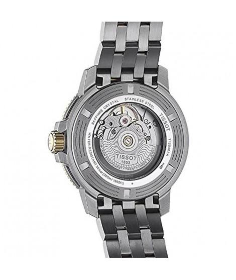 Cronografo automatico Tissot T1204072205100