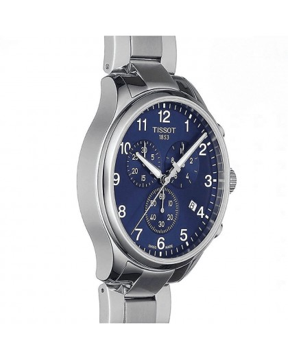 Cronografo uomo Tissot Classic T1166171104701