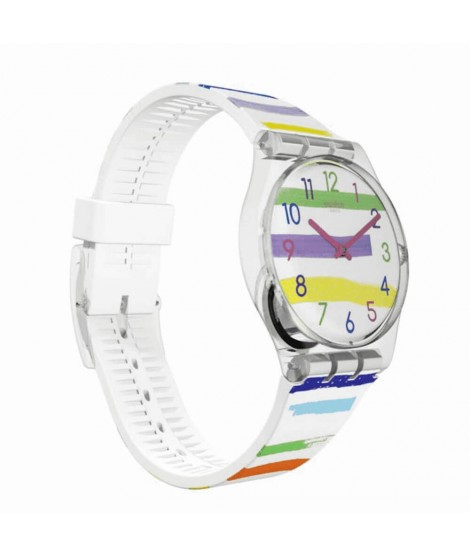 Solo tempo Swatch GE254