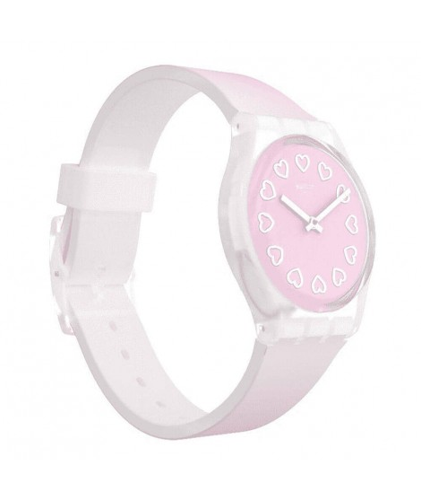 Orologio Swatch All pink GE273
