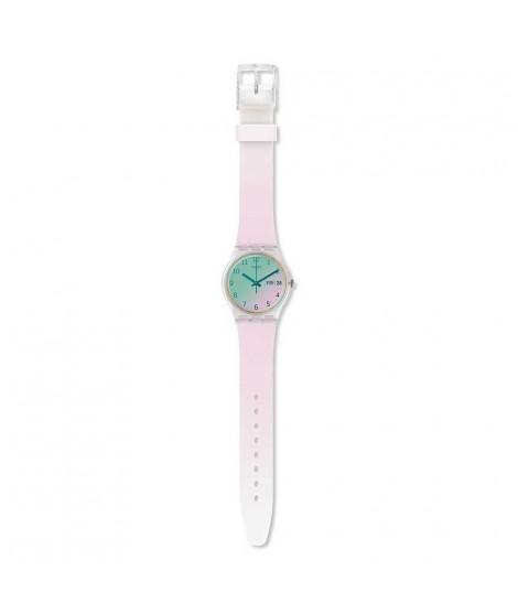 Orologio donna Swatch Ultrarose GE714