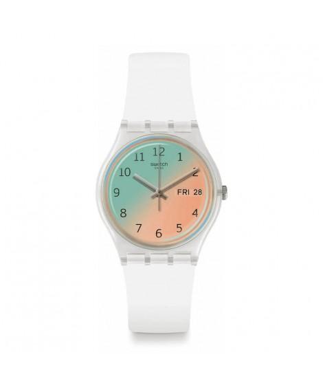 Orologio donna Swatch Ultrasoleil GE720