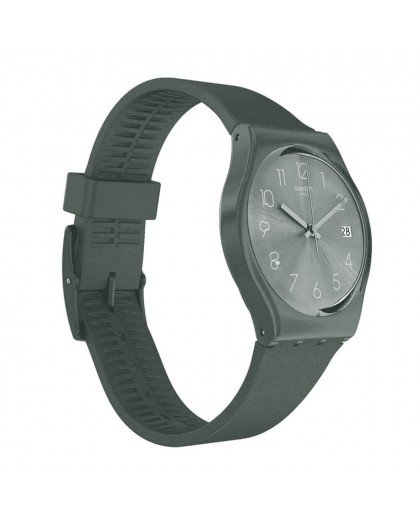 Orologio solo tempo donna Swatch Ashbaya GG407