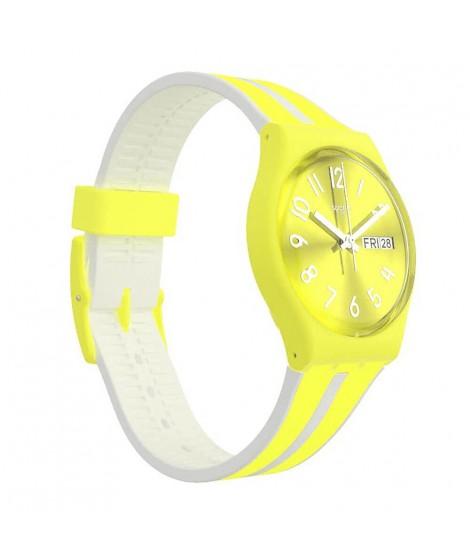 Orologio unisex Swatch Lemoncello GJ702