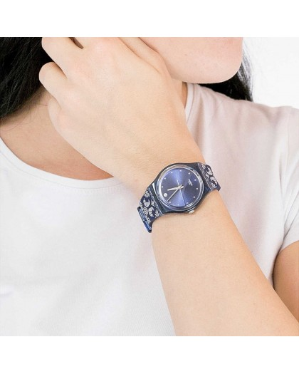 Orologio donna Swatch Knightliness GN413