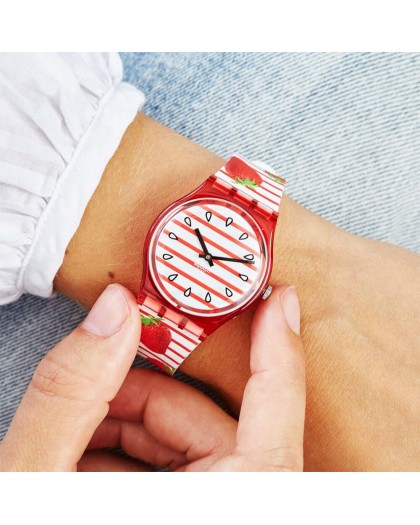 Orologio Swatch al quarzo GR177